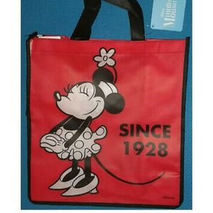 Disney reusable tote bag